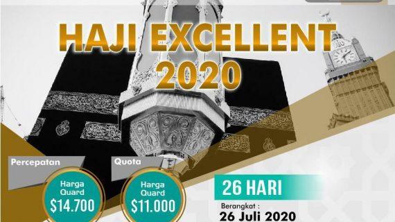Visa E-haji Paket Haji ONH Pus 2021 Tanpa Antri
